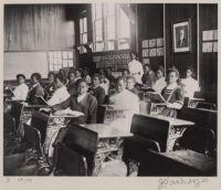 Whittier Preparatory School, Phoebus VA (1907) ~ James VanDerZee
