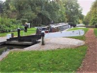 A cruise along the Staffordshire and Worcestershire Canal, Stourport to Great Haywood Junction (717)