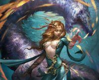 Legend of the cryptids drakon magiya