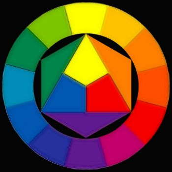 Medium color Wheel