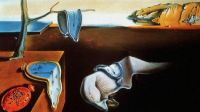 "Theme ~ Famous Artwork: Salvador Dali ""Persistence of Memory"""