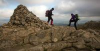 Summit Cairn, Pike of Blisco....
