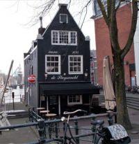 Lockhouse Amsterdam