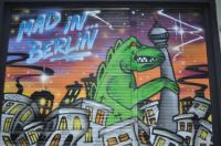 Mad in...BERLIN