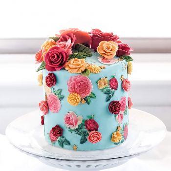 D & G Cake: Inspired to Taste by Liz Joy