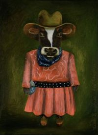 """""""Real Cowgirl"""""""