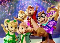 Born This Way - Chipettes