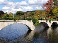 Bridge of Flowers Sept 2020