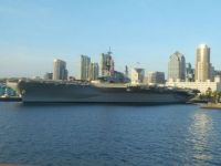 Midway in San Diego