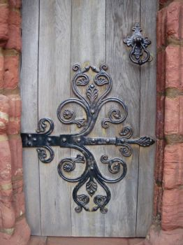 kirkwall door