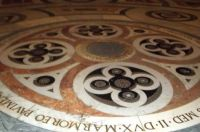 Cathedral Floor in Florence