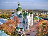 Trinity Monastery, Ukraine