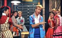 DORIS DAY - THE PAJAMA GAME - 1957