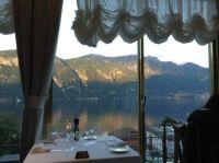BELLAGIO HOTEL ITALY