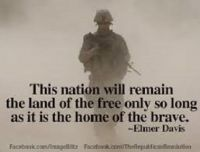 Our Brave Veterans