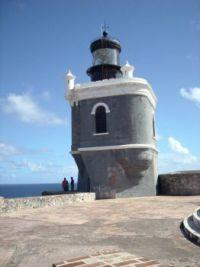 Fort, Old San Juan