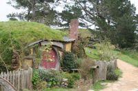 A Hobbit Home