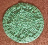 Maysky kalendar / Mayan calendar