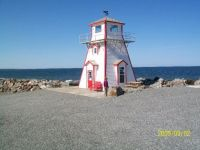 Arasaig lighthouse