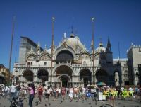 St. Mark's Square, Venice 2007