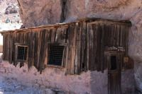 Miner's Shack - Calico Ghost Town