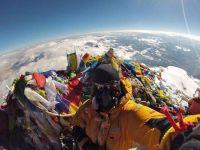 Peak Mt Everest