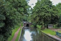 A cruise along the Staffordshire and Worcestershire Canal, Stourport to Great Haywood Junction (795)