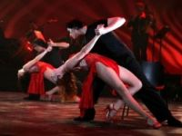 red hot tango