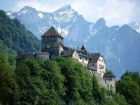 castelo na Europa