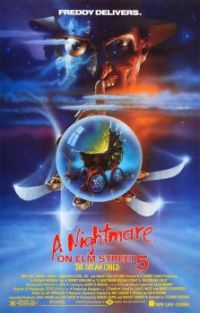 A NightMare on Elm St 5: The Dream Child