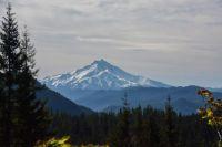 Mount Jefferson #1