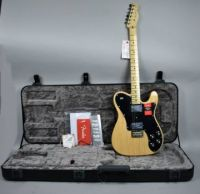 Fender-American-Professional-Telecaster-Deluxe-Electric-Guitar-wOHSC-USA-252907042780