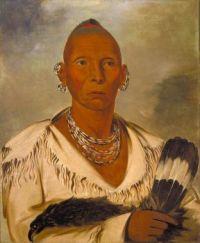 George_Catlin_-_Múk-a-tah-mish-o-káh-kaik,_Black_Hawk,_Prominent_Sac_Chief_-_1985.66.2_-_Smithsonian_American_Art_Museum