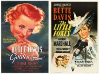 Golden Arrow ~ 1936 and The Little Foxes ~ 1941
