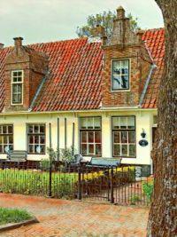 Egmond aan de Hoef  (more pieces especially for Jigidi die-hards)