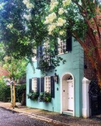 Beautiful house, Charleston, South Carolina