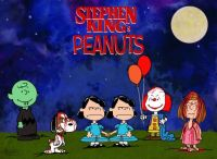 Stephen King's Peanuts
