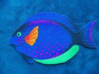 Fifth fish