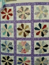 Kathy's Quilt