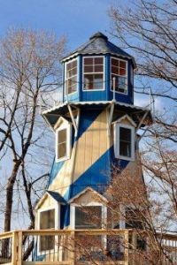 Lighthouse 203
