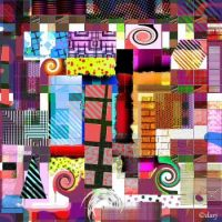 Potpourri352 - Collage 23 - Robyn's Scrapbooking - Jumbo - rj