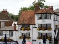 The Angel, Henley