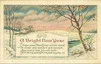 A Bright New Year