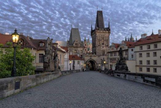Prague-Praha