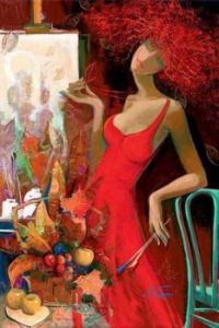 A Special  - Irene Sheri