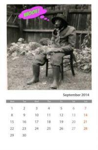 It's A Bugosi....September