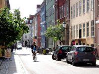 Teglgårdstræde, Copenhagen