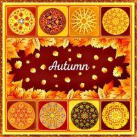 Kaleidos in Autumn