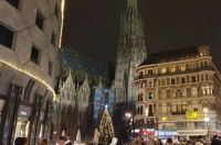 Advent in Wien  - Stephansdom