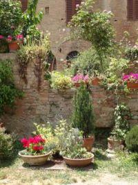 Tuscany - Buonconvento